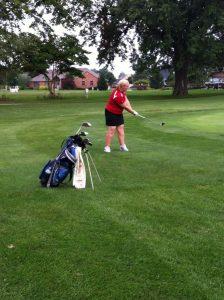 Golf @ Forest Park