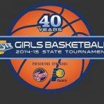 Girls Basketball Sectional 44