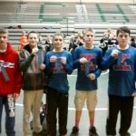 MS Wrestling County