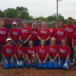 Lady Eagles Softball Finish Second in Owen Valley Tournament