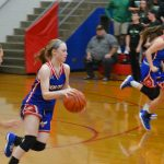 Lady Eagles Improve to 7-1