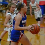 Lady Eagles Fall to Cadets