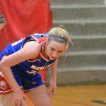 Girls Varsity Basketball beats Riverton Parke 69 – 34