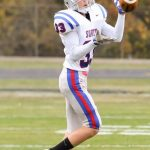 Glover Earns Academic All-State Honors