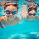 Summer Swim Registration