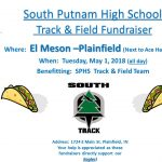 Help Support Eagles' Track & Field!