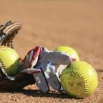 Softball Teams Both Top Rox