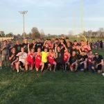 Boys' Track & Field: Back-to-Back County Champs!