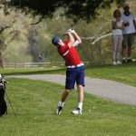 Golf Outshoots Rockville