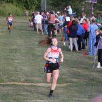 Nichols Runs to New School Record at WIC