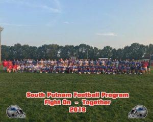 2018 South Football