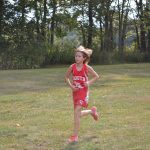 Boys finish third, girls finish second at Cougar Invite