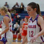 Girls JV wins Bulldog Holiday Tournament