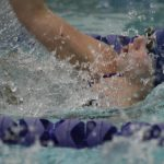 Girls' Swim Season Wraps up at Sectional Finals