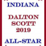 Indiana All-Star:  Dalton Scott
