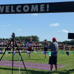Boys and Girls XC Teams Have Strong Showing at Jeremy Wright Memorial Invitational