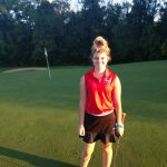 Girls Golf Captured by Cougars 227 – 240
