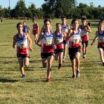 SPXC Runners Earn PRs at the Ben Davis Invitational