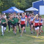 Five SP Runners Earn All-County Honors