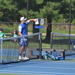 Tennis Overtakes Owen Valley in First Round of Sectional Play