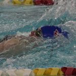 Eagles take to the water in triple dual