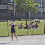 Girls Tennis v Padua