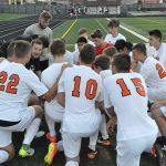 Boys Soccer beats Padua