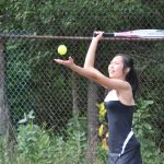 Normandy Girls Tennis Practice and Match Schedule for 2018