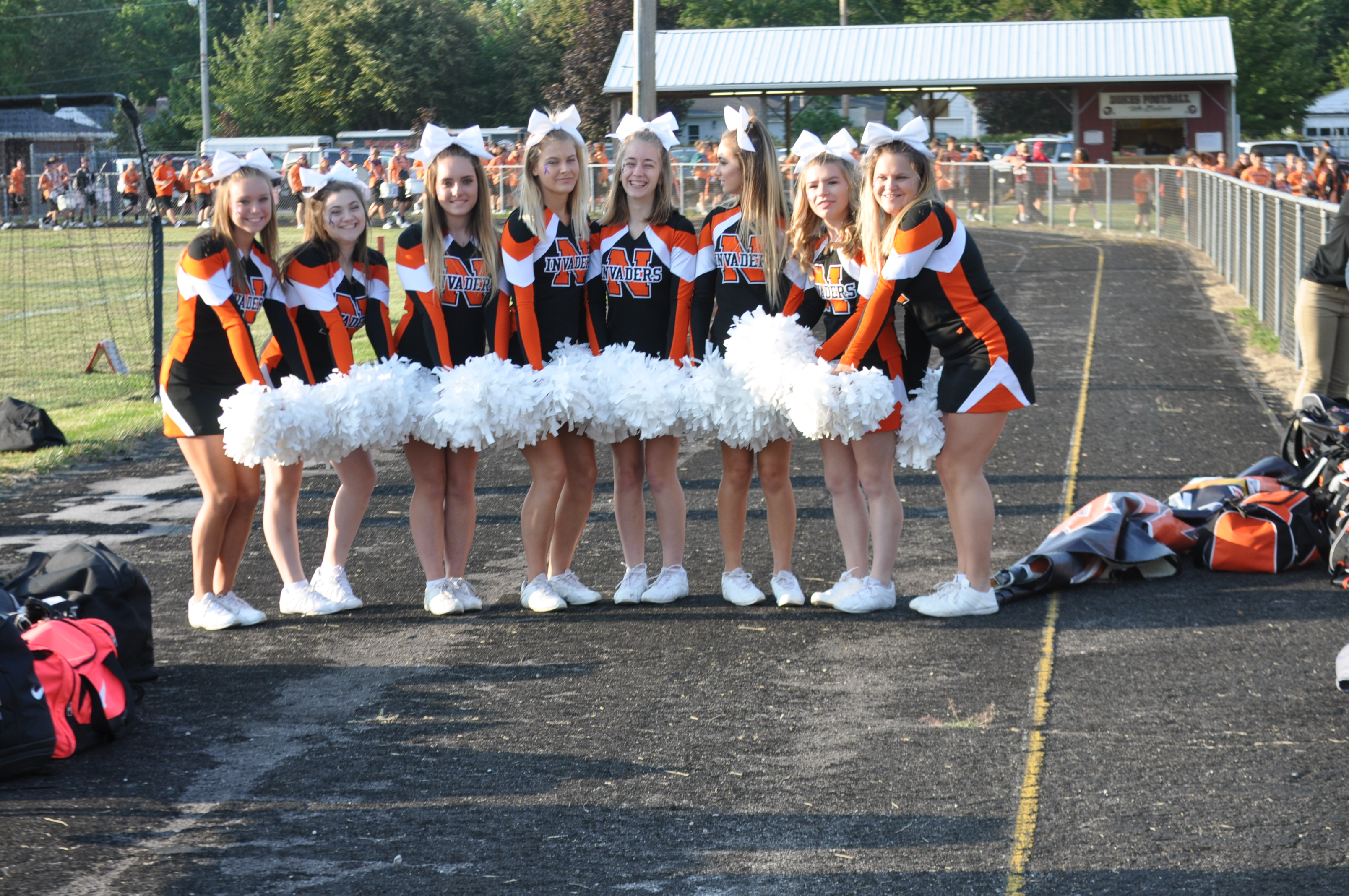 GLC Cheer Competition