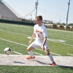Boys Soccer v Cleveland Heights Photo Gallery