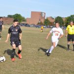 Boys Soccer Photo Gallery v North Olmsted