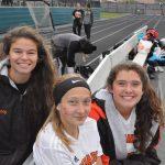 Girls Soccer v Valley Forge
