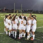 2018 Girls Varsity Soccer Schedule