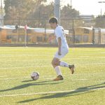Boys Soccer round 1 OHSAA tournament photo gallery