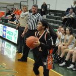 Girls Basketball continues to roll