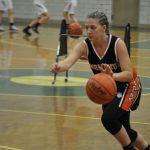 Third Record Broken in Girls Basketball