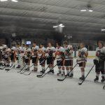 Hockey Stars of the Week