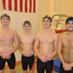 GLC Championship Swim Meet Information