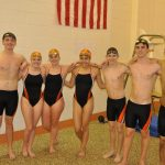 Swimming v Rocky River Photo Gallery