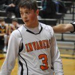 9th Boys Basketball postponed