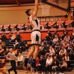 Boys Basketball wins over Avon Lake