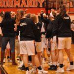 Top 25 video Girls Basketball practice