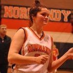 Girls Basketball wins v Brecksville