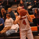 Normandy girls basketball v Parma Photo Gallery