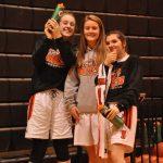 Girls Basketball home tonight