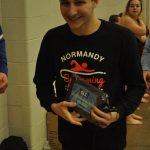 Swimming League MVP!