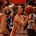 Girls Basketball Back in Action Wednesday