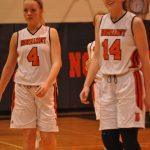 JV Girls Basketball game added