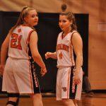 Girls Basketball OHSAA Tournament Bracket