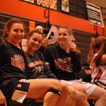 Girls Basketball Game change change